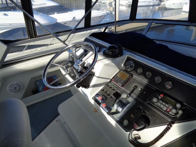 Sea Ray 440 Aft Cabin - Photo: #72