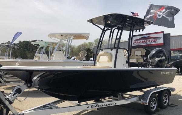 2019 KEY WEST 210BR for sale