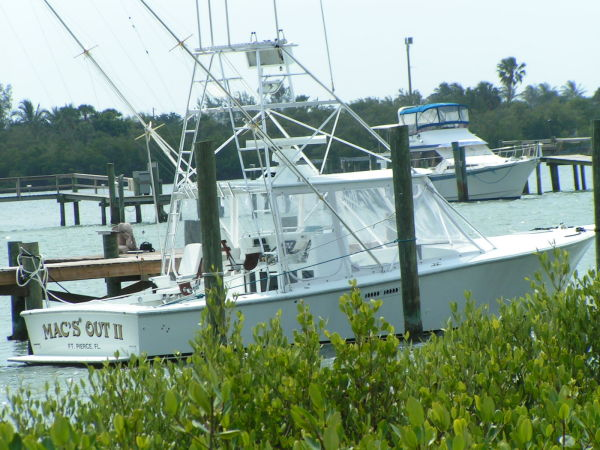 Morgan 35 Sports Fishing Boats. Listing Number: M-3256305 35' Morgan 35