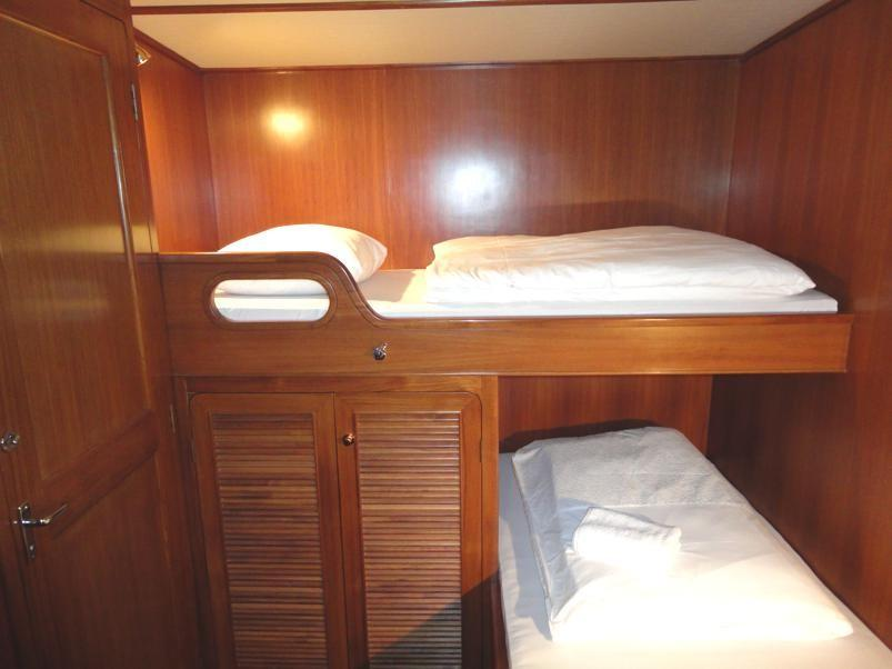Guest Stateroom, 2 Berths