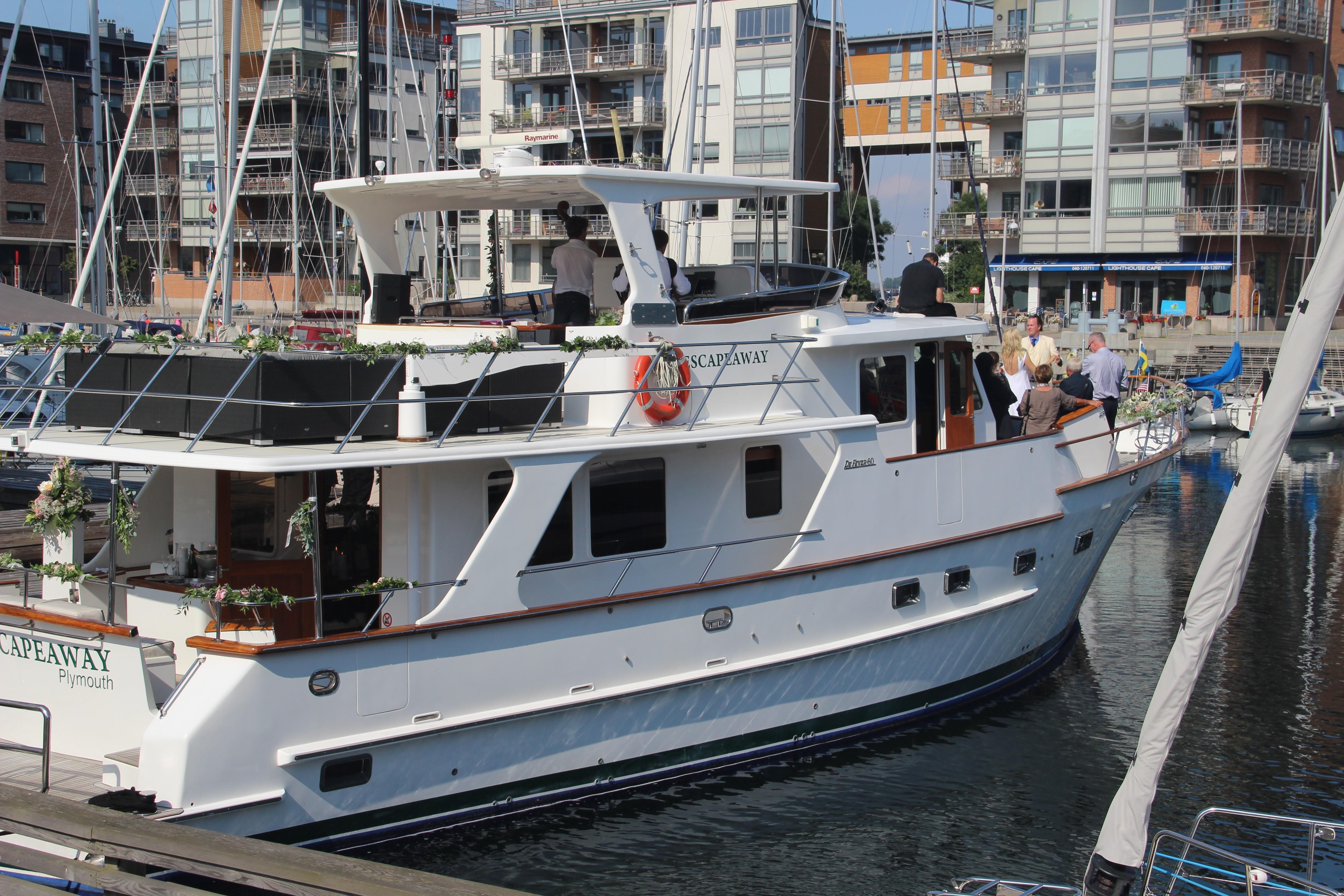 Profile Starboard