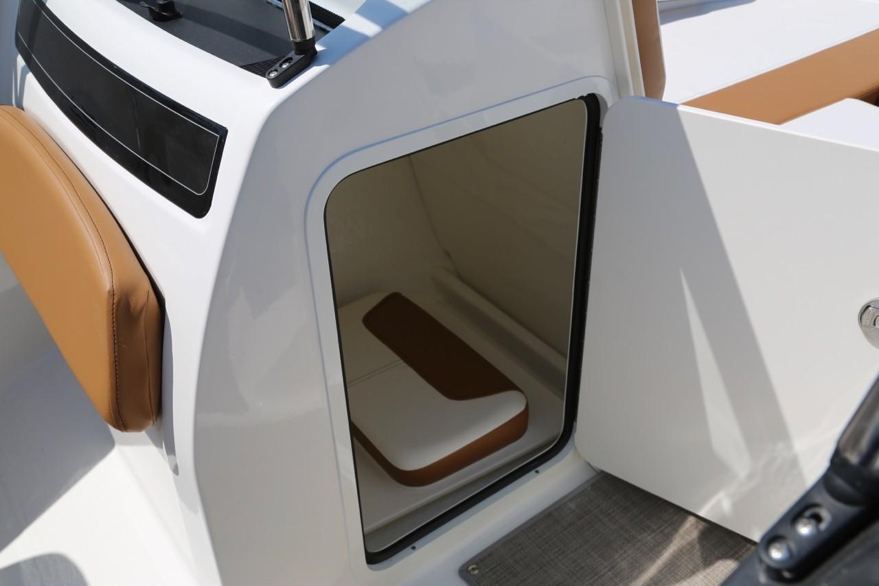 2019 Bayliner VR5 Bowrider I/O