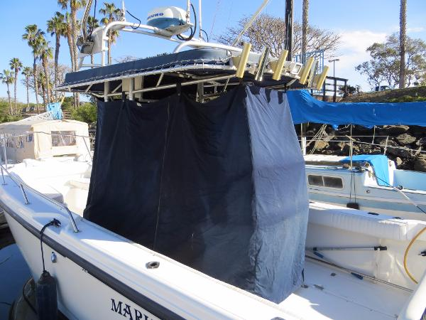 Boston Whaler for sale