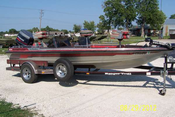 Bass Boats For Sale: Ranger Bass Boats For Sale By Owner