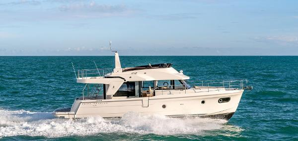 Swift Trawler 47-5862