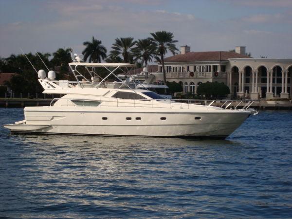 Ferretti 165 - Flybridge Motor Yacht - PRICED TO SELL IMMEDIATELY Motor ...