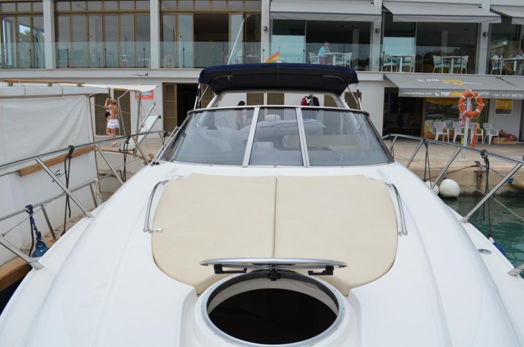 Sessa C35 For Sale Bates Wharf