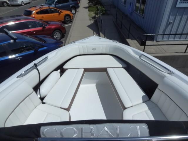 2012 Cobalt 262
