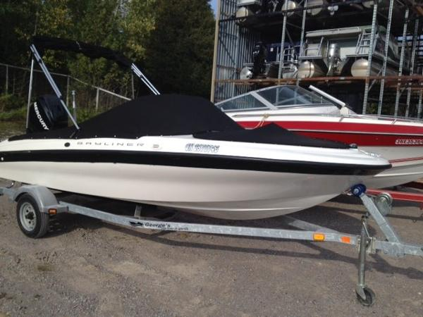 For Sale: 2011 Bayliner 160 Bowrider 16ft<br/>George's Marine & Power Sports - Ottawa - A Division of Pride Marine