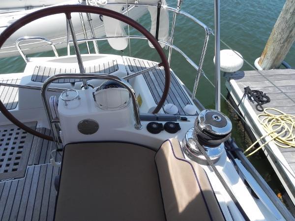 Jeanneau Sun Odyssey 45 DS BoatsalesListing Connecticut