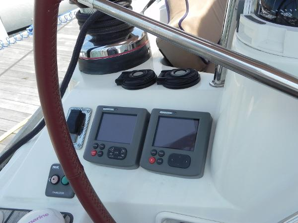 Jeanneau Sun Odyssey 45 DS Brokerage Connecticut