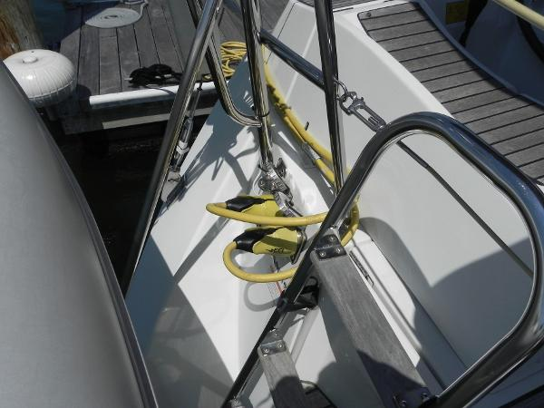 Jeanneau Sun Odyssey 45 DS Buy Sell