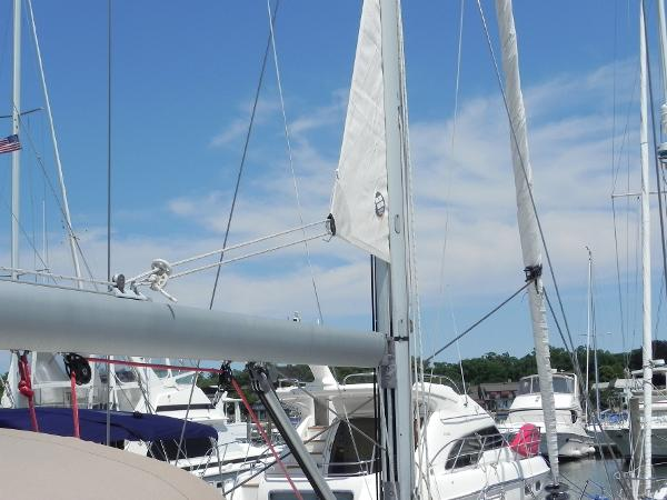 Jeanneau Sun Odyssey 45 DS Buy Massachusetts