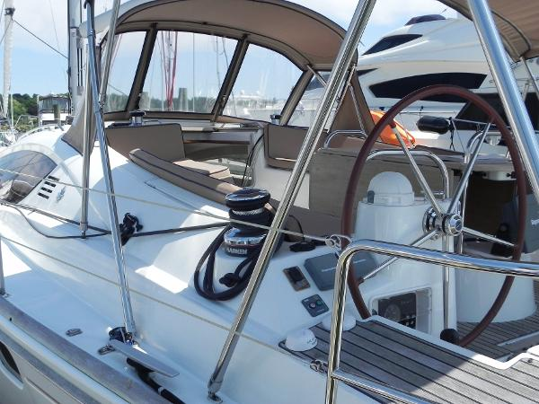 Jeanneau Sun Odyssey 45 DS Brokerage Buy