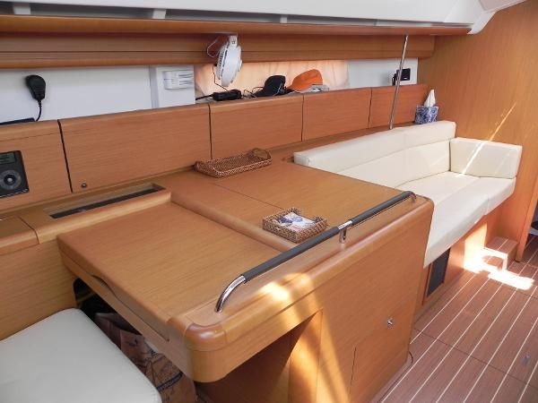 Jeanneau Sun Odyssey 45 DS Purchase BoatsalesListing