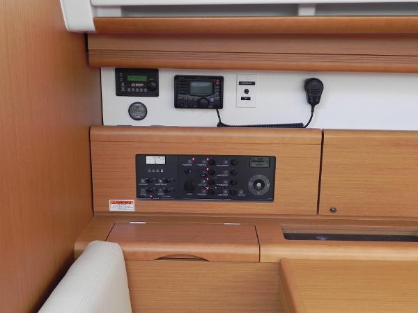 Jeanneau Sun Odyssey 45 DS Purchase BoatsalesListing