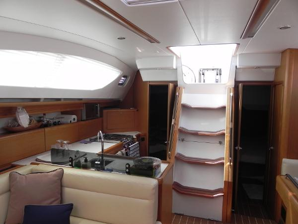 Jeanneau Sun Odyssey 45 DS Purchase Purchase