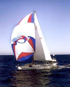47' Catalina 2000