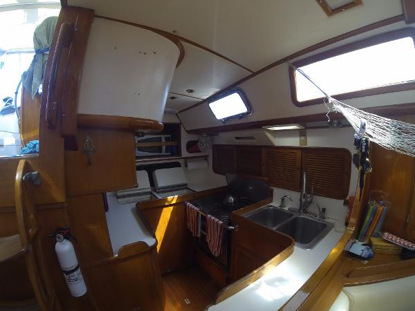 Ta Shing Orion 50 BoatsalesListing Sell