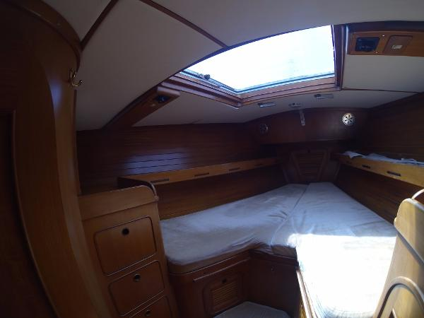 Ta Shing Orion 50 BoatsalesListing Maine