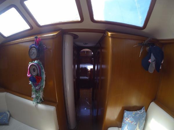 Ta Shing Orion 50 Sell Massachusetts