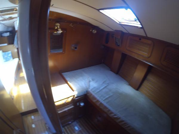 Ta Shing Orion 50 BoatsalesListing Brokerage