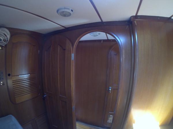 Ta Shing Orion 50 BoatsalesListing Purchase