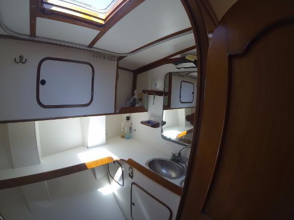 Ta Shing Orion 50 BoatsalesListing Broker