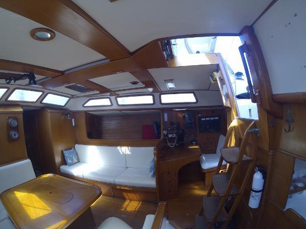 Ta Shing Orion 50 BoatsalesListing BoatsalesListing