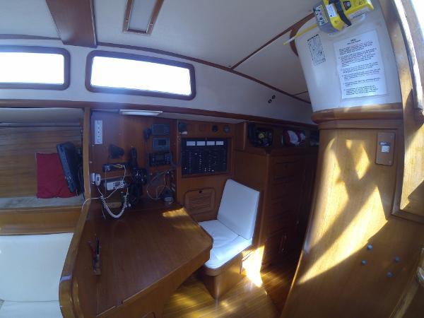 Ta Shing Orion 50 BoatsalesListing Massachusetts