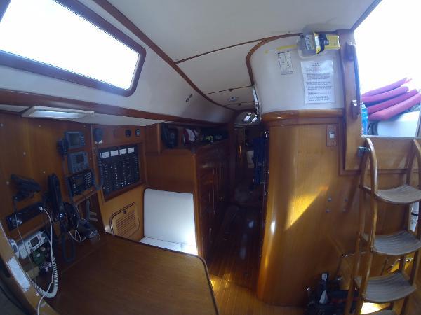 Ta Shing Orion 50 BoatsalesListing Maine