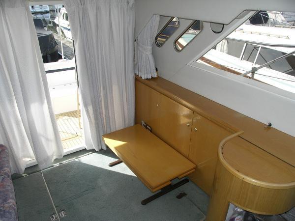 Fairline Corsica 37