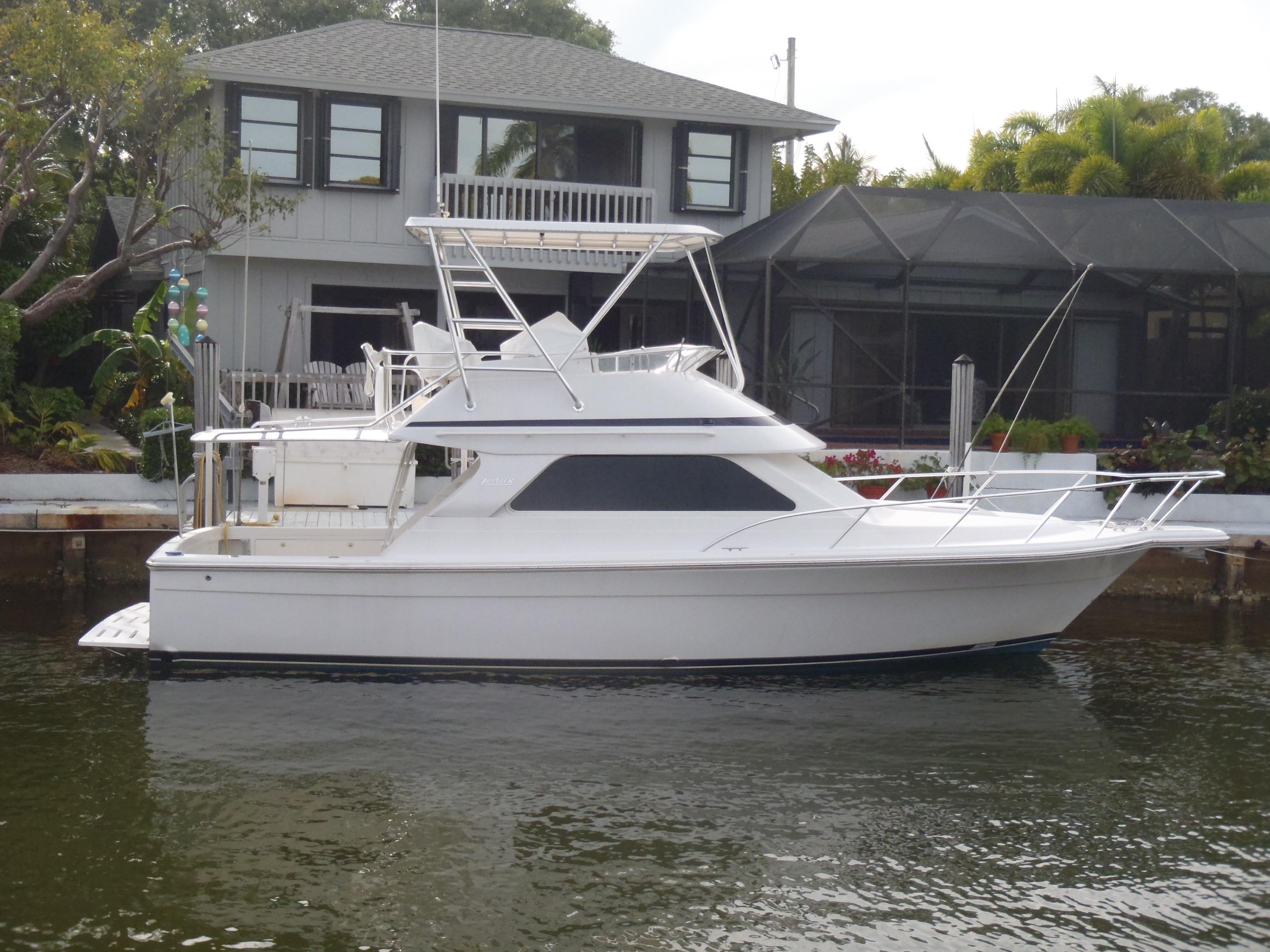 Used Jupiter Yachts For Sale MLS Boat Search Results