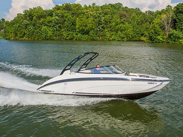 Yamaha24 FT 242 Limited S