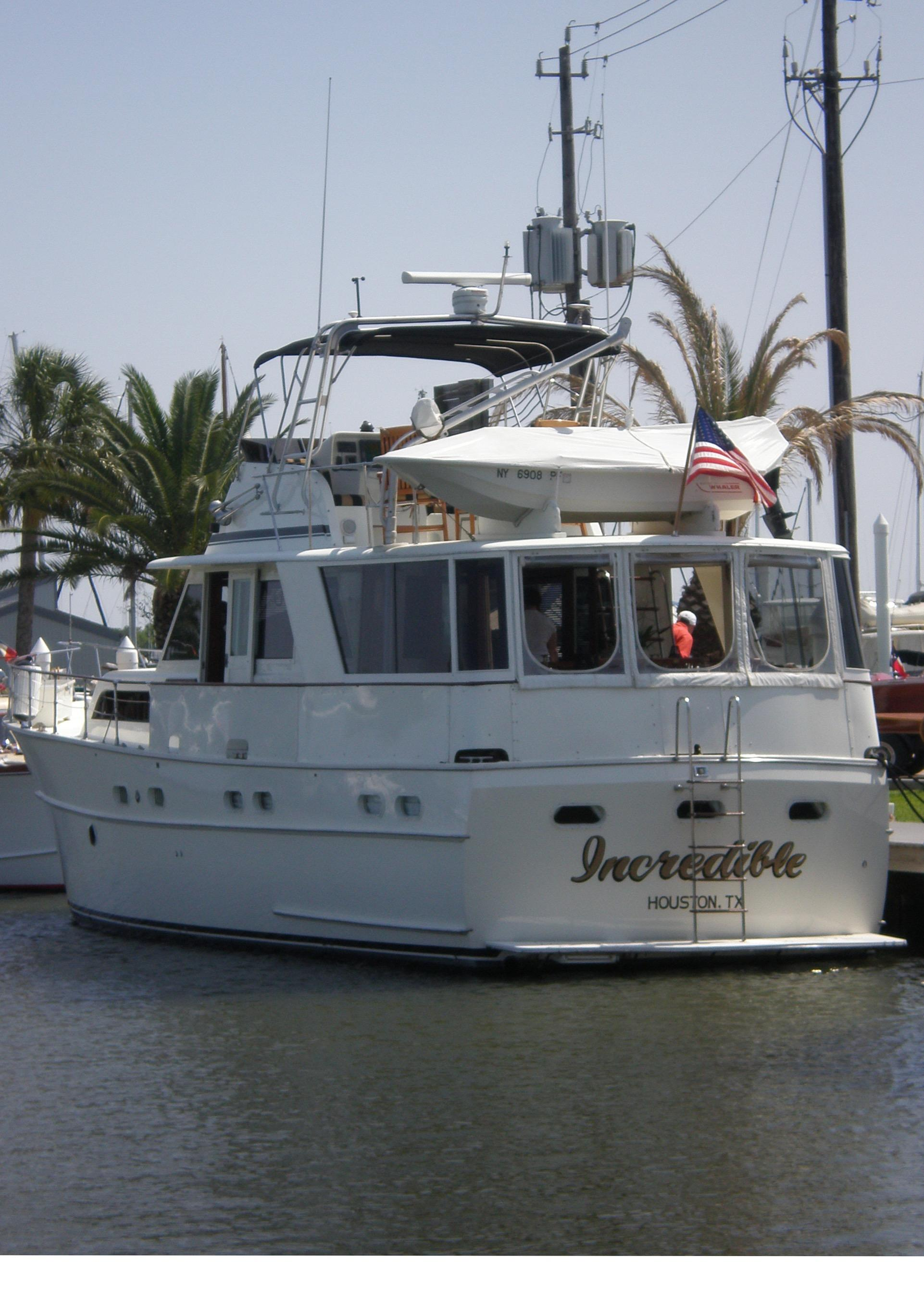 1965 hatteras motor yacht for sale