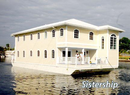 Sistership - Docking