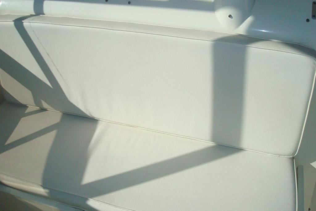 1989 Hatteras 45 Convertible
