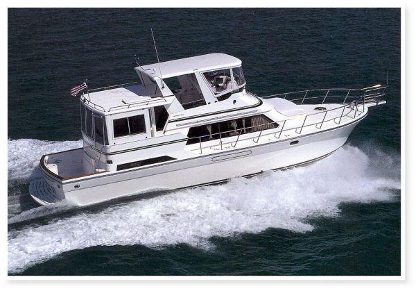 Picture Of:  50' Novatec Islander Cockpit Motor Yacht 2020Yacht For Sale | 9