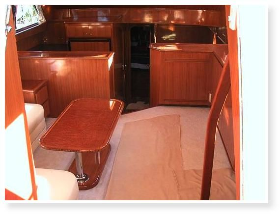 Picture Of:  50' Novatec Islander Cockpit Motor Yacht 2020Yacht For Sale | 4 of 9