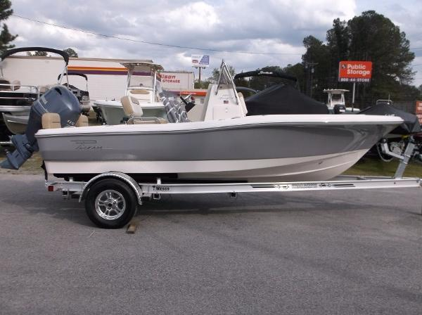2017 PIONEER 180 SPORTFISH for sale