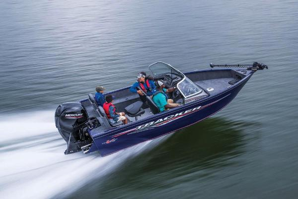 2021 Tracker Boats boat for sale, model of the boat is Pro Guide V-175 Combo & Image # 2 of 69
