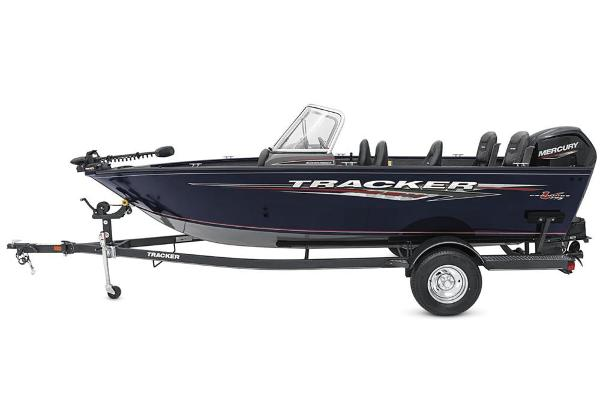 2021 Tracker Boats boat for sale, model of the boat is Pro Guide V-175 Combo & Image # 9 of 69