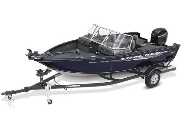 2021 Tracker Boats boat for sale, model of the boat is Pro Guide V-175 Combo & Image # 11 of 69