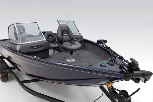 2021 Tracker Boats boat for sale, model of the boat is Pro Guide V-175 Combo & Image # 25 of 69