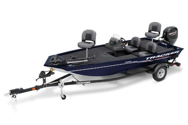 2021 TRACKER BOATS PRO 170 for sale