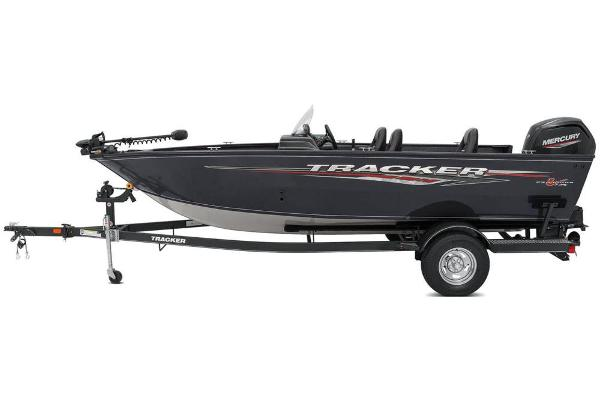 2021 Tracker Boats boat for sale, model of the boat is Pro Guide V-175 SC & Image # 6 of 66