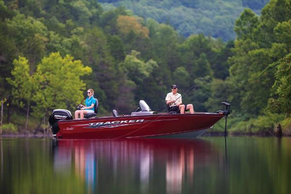 2021 Tracker Boats boat for sale, model of the boat is Pro Guide V-175 SC & Image # 2 of 66