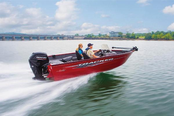 2021 Tracker Boats boat for sale, model of the boat is Pro Guide V-175 SC & Image # 4 of 66