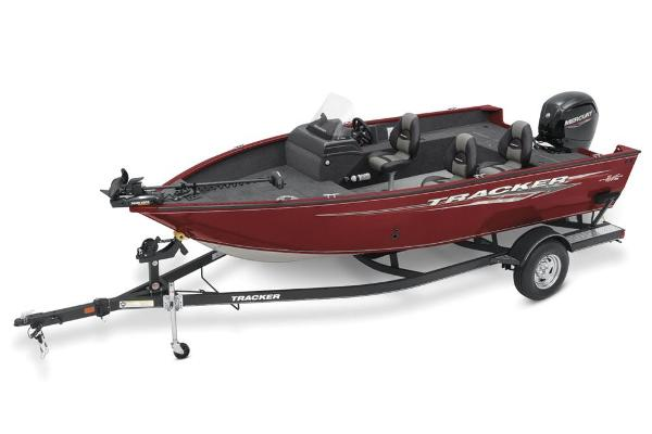 2021 TRACKER BOATS PRO GUIDE V 175 SC for sale