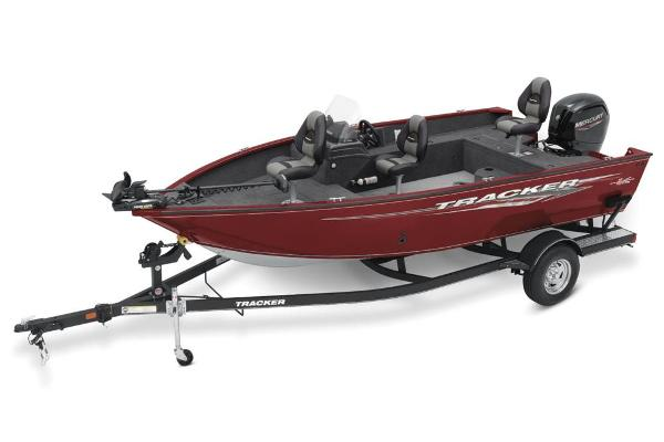2021 Tracker Boats boat for sale, model of the boat is Pro Guide V-175 SC & Image # 7 of 66